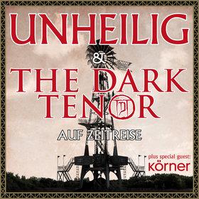 Image: Unheilig & The Dark Tenor
