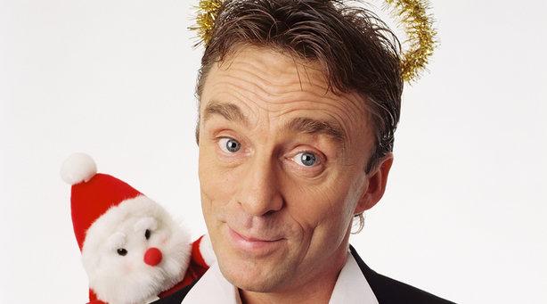 Bild: Mark Britton - Weihnachten in Britton. Reloaded