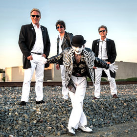 Bild: The Adicts