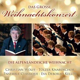Image Event: Das große Weihnachtskonzert