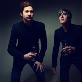 Image: We Are Scientists
