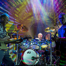 Image Event: Nick Mason's Saucerful of Secrets