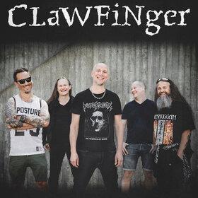 Image Event: Clawfinger