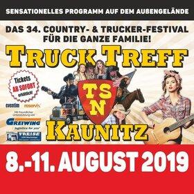 Image: Truck Treff Kaunitz