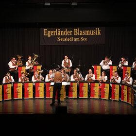 Image Event: Egerländer Blasmusik Neusiedl am See