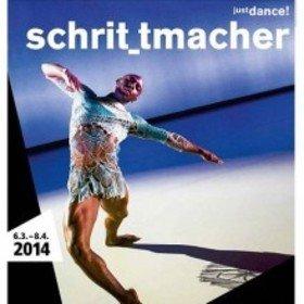 Bild: Schrittmacher Dance Festival