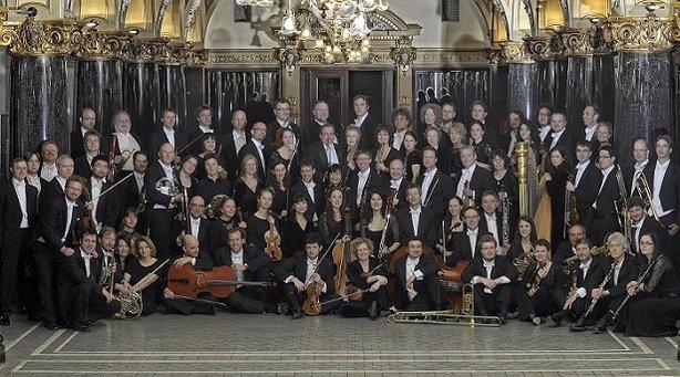 Bild: Sinfoniekonzerte - Wuppertaler Bühnen