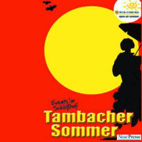 Bild Veranstaltung: Tambacher Sommer