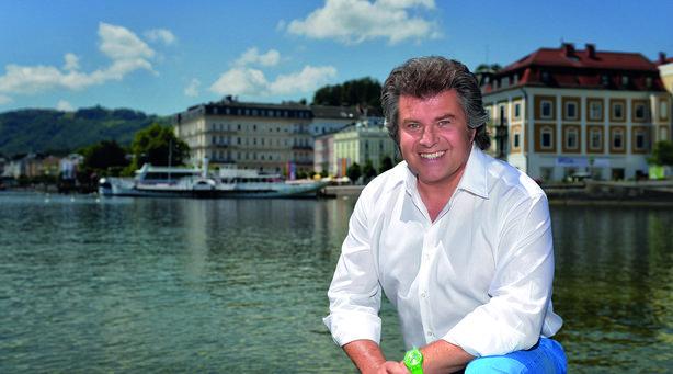 Andy Borg präsentiert: Stadlzeit – Tournee 2019