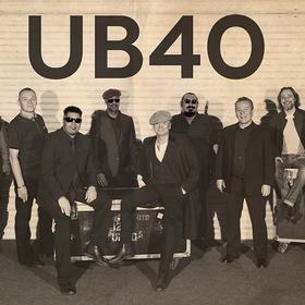 Image Event: UB40