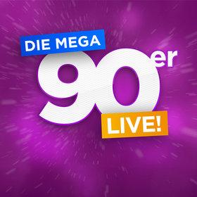 Bild: Mega 90er Live