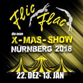 Bild Veranstaltung: Flic Flac Nürnberg - Die neue X-MAS Show