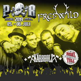 Image Event: Pfeffelbach Open Air