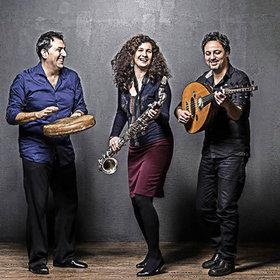 Bild Veranstaltung: Ensemble FisFüz