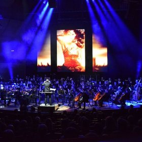 Bild Veranstaltung: Klassik Radio Live in Concert
