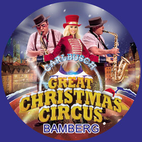 Image: Great Christmas Circus Bamberg