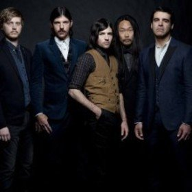 "Image: The Avett Brothers - ""The Carpenter Tour"""