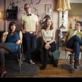 Image: Lake Street Dive