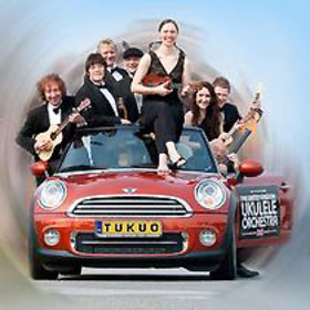 Image: The United Kingdom Ukulele Orchestra