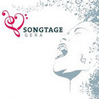Bild Veranstaltung: SONGTAGE Gera  2015