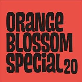 Image: Orange Blossom Special 20