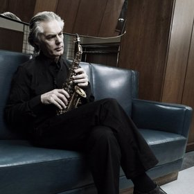 Image: Jan Garbarek Group