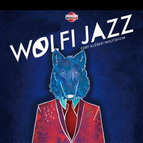 Bild: Festival Wolfi Jazz