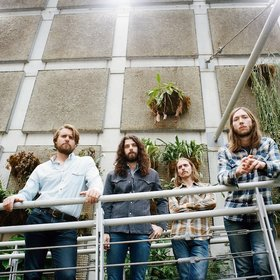 Image: The Sheepdogs