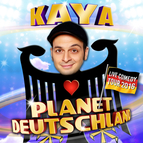 Bild: Kaya Yanar - Planet Deutschland Tour 2017