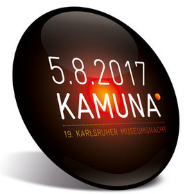 Bild Veranstaltung: 19. KAMUNA - Karlsruher Museumsnacht