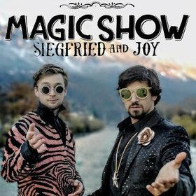 Image Event: Siegfried & Joy
