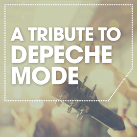 Image Event: A Tribute to Depeche Mode