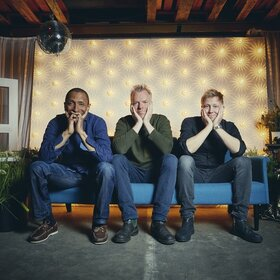 Image Event: Tingvall Trio