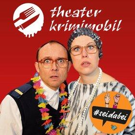Image: Theater krimimobil Berlin: Solidaritäts-Ticket