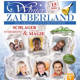 Image: Winter-Zauberland