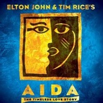 Bild: AIDA - Musical