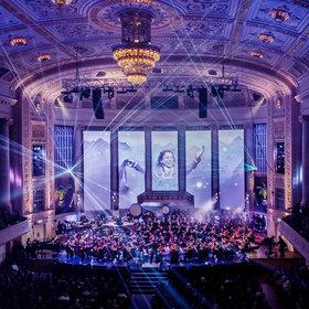 Image: The Sound of Hollywood - Die Welt der Filmmusik