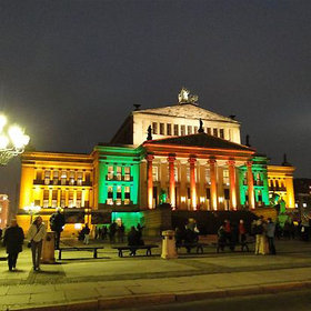 Image Event: Festival of Lights - Das Berliner Lichterfest