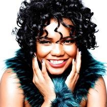 Bild: Whitney Houston
