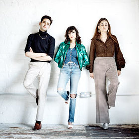 Image Event: Kitty, Daisy & Lewis