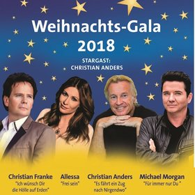 Bild Veranstaltung: Weihnachts-Gala