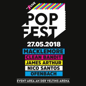 Bild Veranstaltung: 1LIVE Popfest