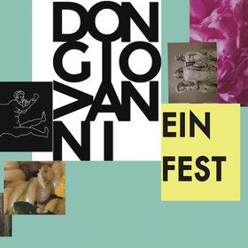 Image: Don Giovanni - ein Fest