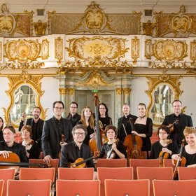 Image Event: Bayerische Kammerphilharmonie