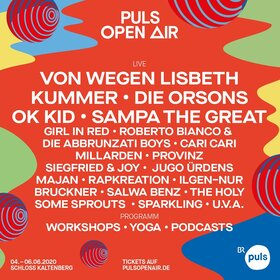 Image Event: PULS Open Air