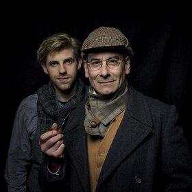 Image: Sherlock Holmes - Das Musical