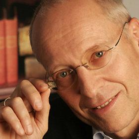 Image Event: Dr. Ruediger Dahlke - Vortrag