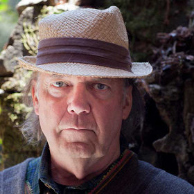 Bild: Neil Young