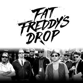 Bild: Fat Freddy´s Drop