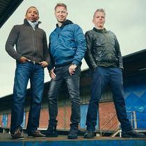 Bild: Tingvall Trio - Cirklar
